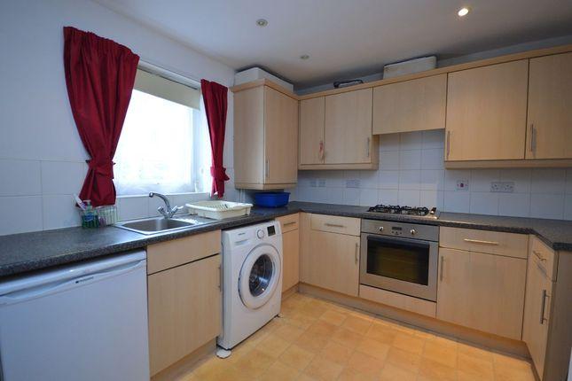 Thumbnail Flat for sale in Flat, Framlingham Court, Norwich Crescent, Chadwell Heath, Romford