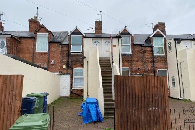 Thumbnail Block of flats for sale in 3 - 6 Dinsdale Street South, Sunderland, Tyne And Wear