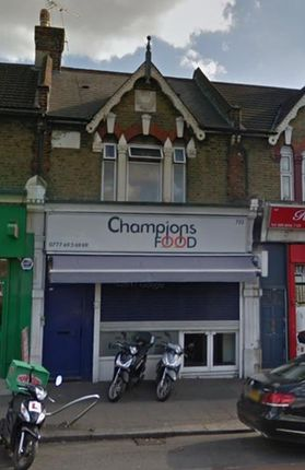 Thumbnail Retail premises for sale in 722 Lea Bridge Road, Leyton, London