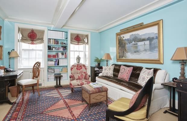 Picture No. 07 of East 78th Street Unit 8E, New York, Ny, 10075