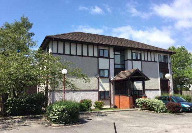 New Image of Flat 8, Sherbourne Lodge, Grange Avenue, Preston PR2