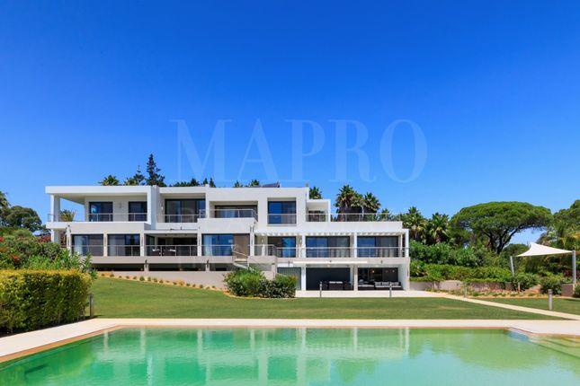 Thumbnail Villa for sale in Near Quinta Do Lago, Almancil, Loulé, Central Algarve, Portugal