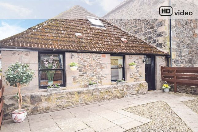 Thumbnail Terraced house for sale in Newburgh, Cupar
