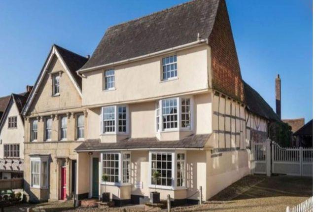 Thumbnail Semi-detached house to rent in Kingsbury Street, Marlborough