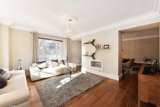 St Stephens Close, London NW8, 4 bedroom flat for sale ...