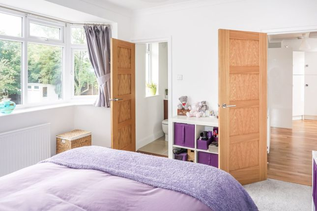 Bedroom of Hayling Rise, Worthing BN13