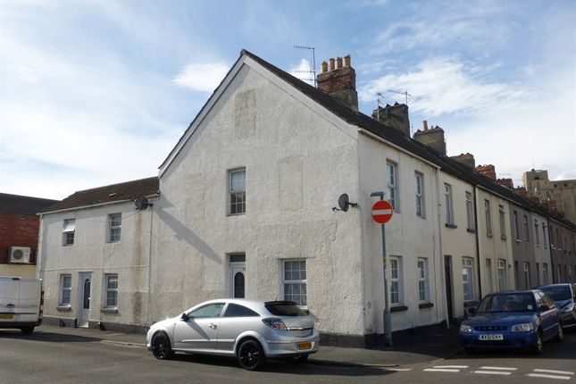 Thumbnail End terrace house for sale in Meadow Street, Avonmouth, Bristol