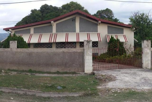 Detached house for sale in Yallahs, Saint Thomas, Jamaica