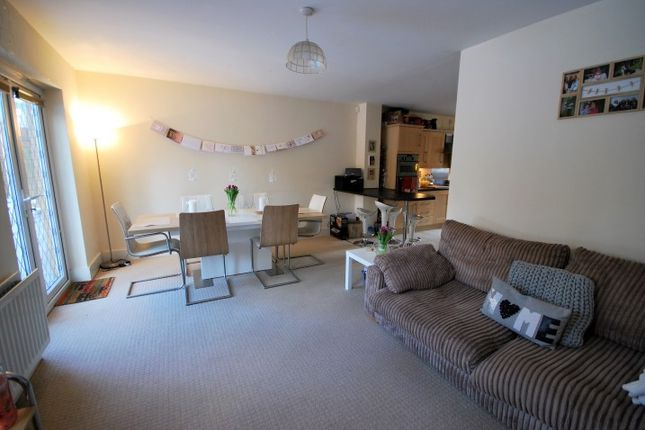 Thumbnail Town house to rent in Reeceton Gardens, Bolton