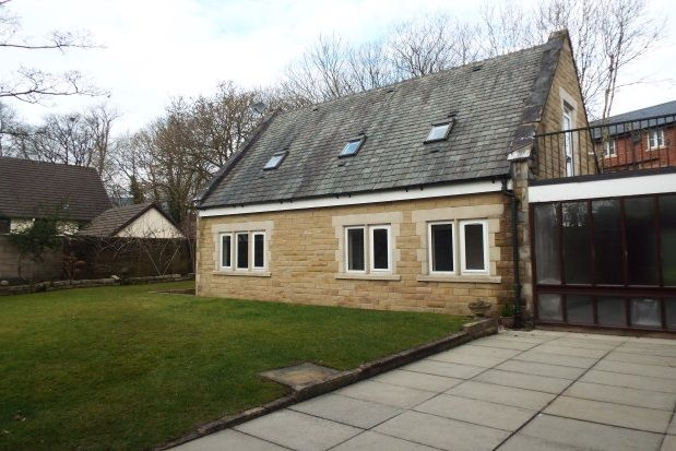 Thumbnail Property to rent in Heaton Grange, Bolton
