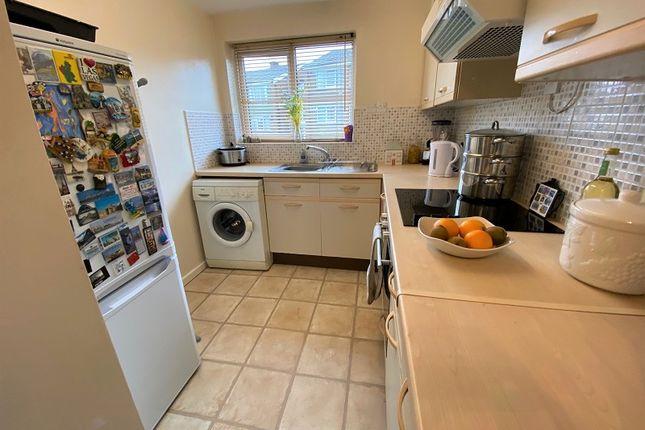 Kitchen of Cumberland Court, Ridgeway Road, Rumney, Cardiff. CF3