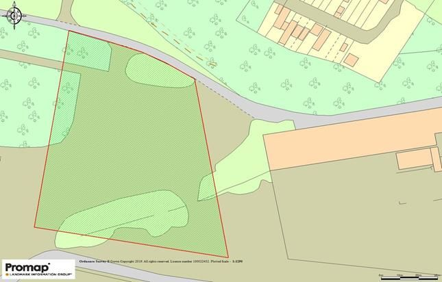 Thumbnail Land to let in Littlewell Lane, Stanton By Dale, Derbyshire