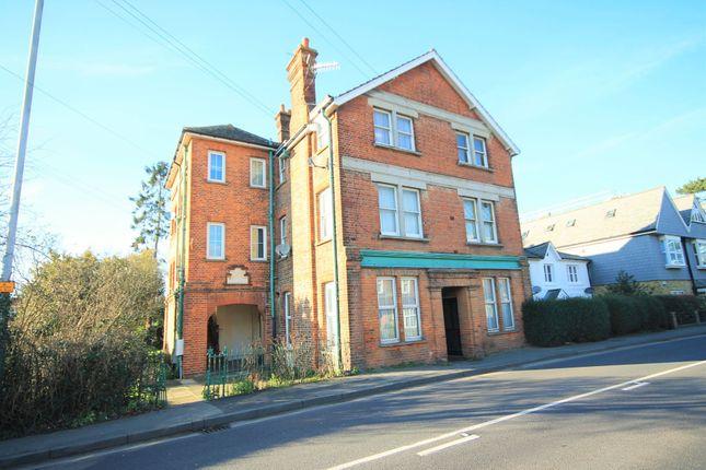 Thumbnail Flat for sale in Nettlestead Oast, Maidstone Road, Paddock Wood, Tonbridge