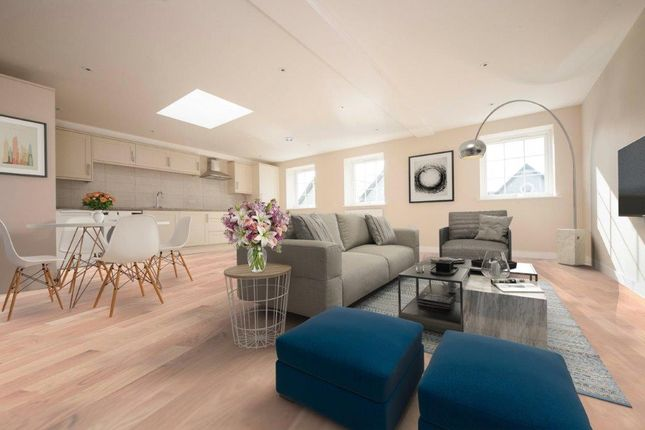 Thumbnail Duplex for sale in Gonvena Hill, Wadebridge