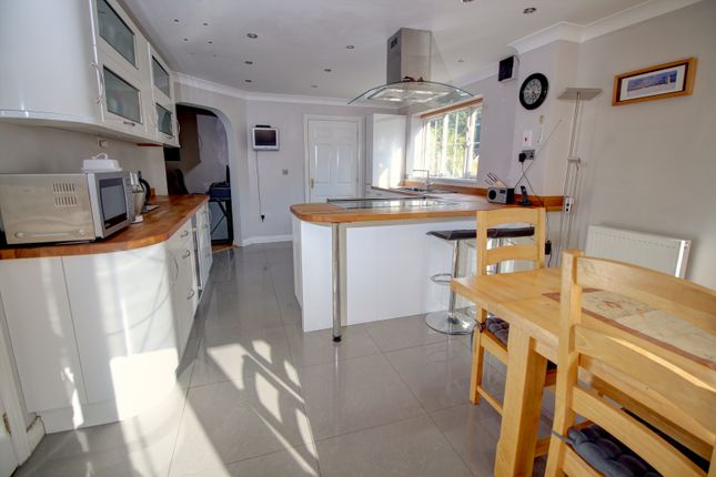 Thumbnail Detached house for sale in Church Fold, Sheffield