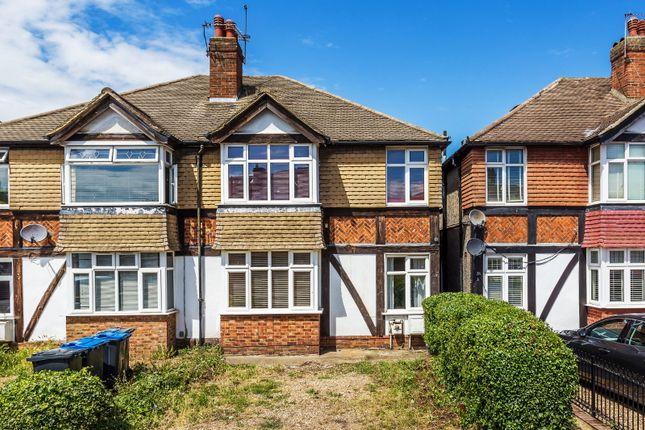 Flat for sale in Clandon Terrace Kingston Road, London