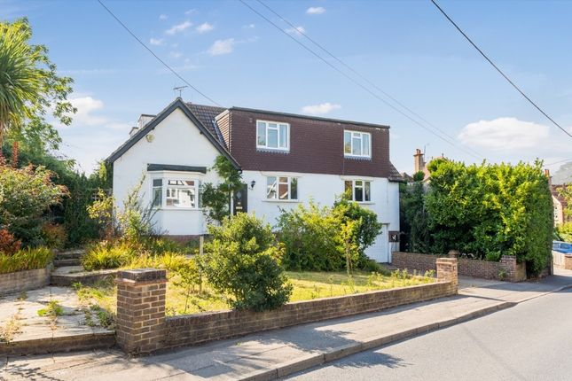 Thumbnail Detached house for sale in Western Road, Hurstpierpoint, West Sussex