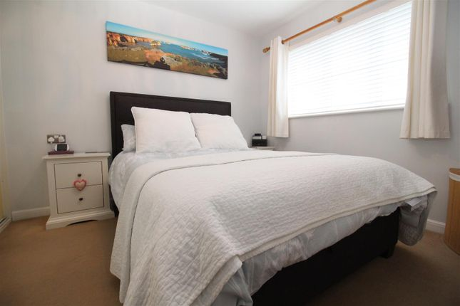 Bedroom 1 of Raymond Fuller Way, Kennington, Ashford TN24