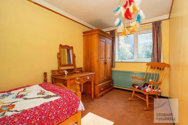 Bedroom 3 of Church Close, Buxton, Norfolk NR10