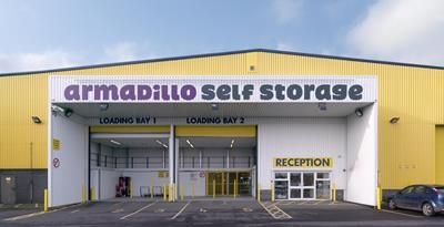 Photo 6 of Armadillo Self Storage Sheffield Parkway, 8 Parkway Avenue, Sheffield, South Yorkshire S9