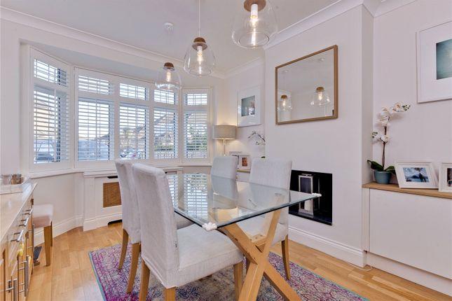 Dining Room of Cottimore Avenue, Walton-On-Thames, Surrey KT12