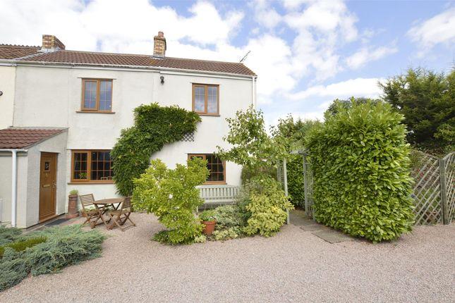 Thumbnail Cottage for sale in Park Lane, Frampton Cotterell, Bristol