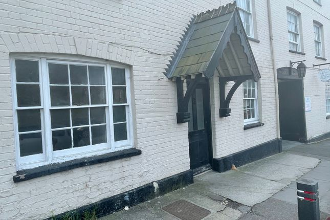 Thumbnail Warehouse for sale in Salutation Mansions, Faringdon