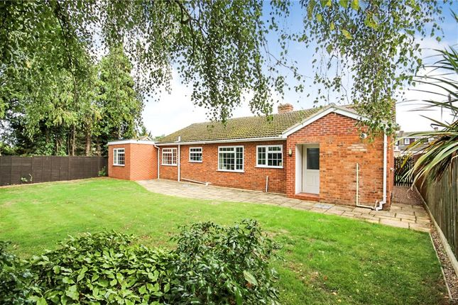 Bungalow for sale in George Lane, Wyre Piddle, Pershore, Worcestershire