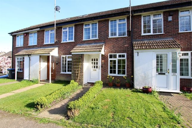 2 bed terraced house for sale in Harmans Drive, East Grinstead, West Sussex