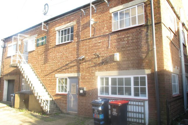 Thumbnail Light industrial to let in King Street, East Finchley