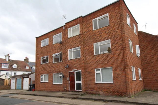Thumbnail Flat for sale in Marsh House, St. Peters Road, Whitstable