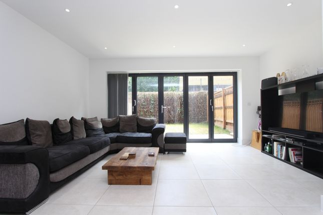 Thumbnail Semi-detached house for sale in Pipit Drive, Putney