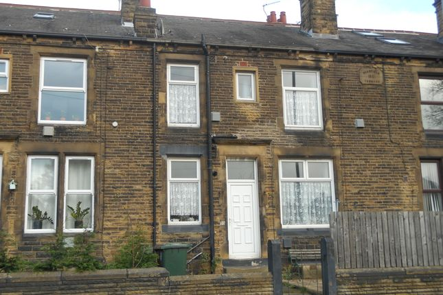 Terraced house for sale in Asquith Avenue, Morley, Leeds