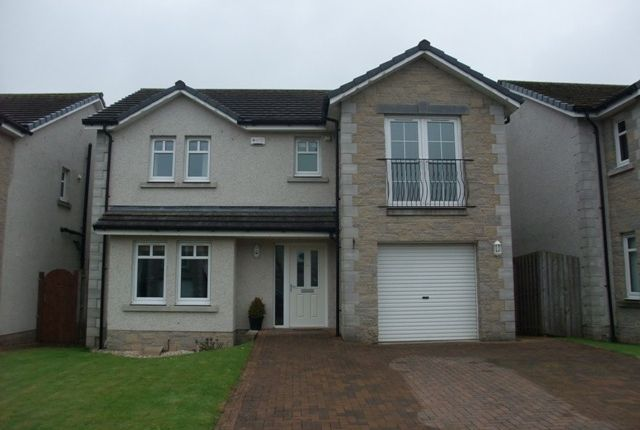 Thumbnail Detached house to rent in Muir Place, Lochgelly, Fife