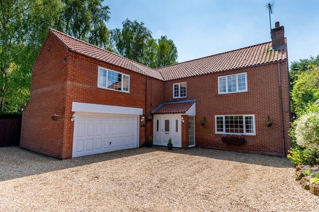 Detached house for sale in Chalk Road, Walpole St. Peter, Wisbech