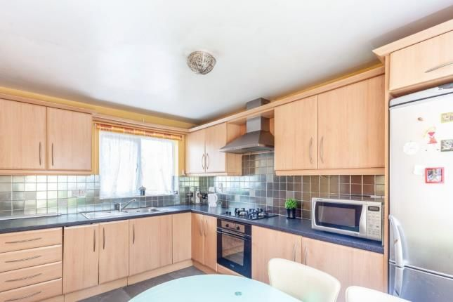 Kitchen of Sedgefield Drive, Syston, Leicester, Leicestershire LE7
