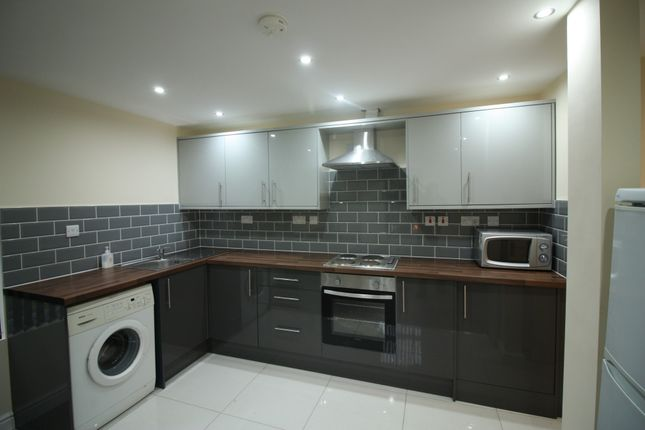 Thumbnail Flat to rent in Chapeltown Road, Leeds, West Yorkshire