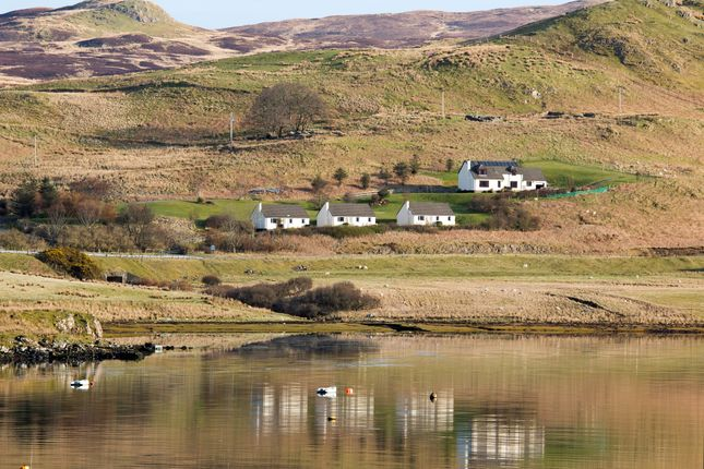 Thumbnail Detached house for sale in 2 Balgown, Struan, Isle Of Skye