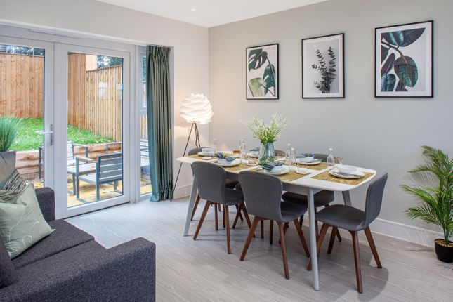 Thumbnail Terraced house for sale in Carlton Road, Erith