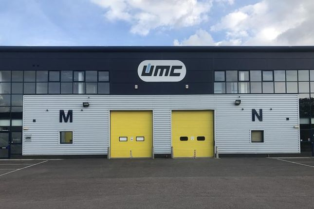 Thumbnail Commercial property for sale in Howland Road Business Park, Unit M And N, Howland Road, Thame