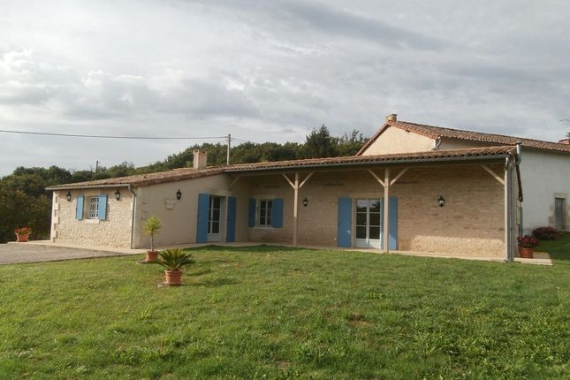 Property for sale in Ruffec, Poitou-Charentes, 79190, France