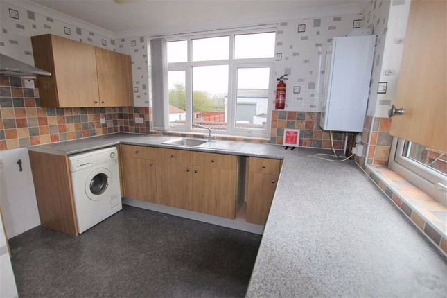Flat to rent in Langford Road, Weston-Super-Mare