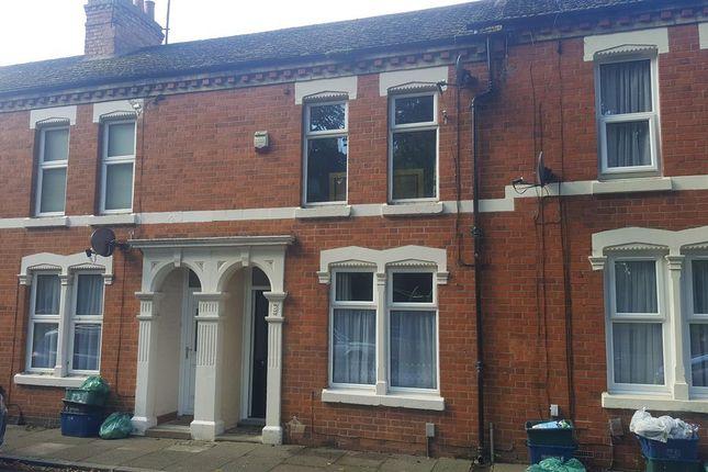 Thumbnail Property to rent in Muscott Street, Northampton