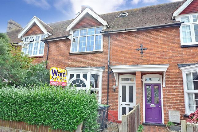 2 bed flat for sale in Northwood Road, Whitstable, Kent