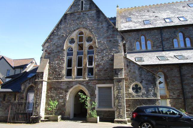 Flat to rent in Woodfield Road, Redland, Bristol