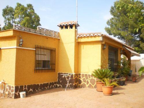 4 bed country house for sale in Lliria, Lliria, Spain