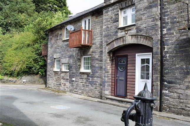 Thumbnail Flat for sale in 1, Coach House Apartments, Penmaendyfi, Machynlleth