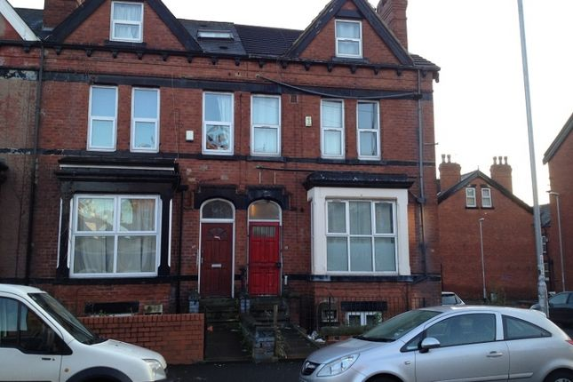 7 bed property to rent in Brudenell Road, Hyde Park, Leeds