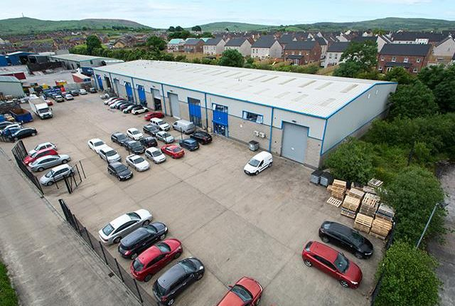 Thumbnail Commercial property for sale in 5 Mallusk View, Mallusk, County Antrim