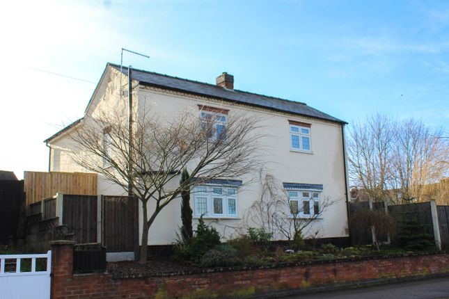 Thumbnail Detached house for sale in Lower Beauvale, Newthorpe